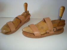 Fantastic pair of Leather Sandals (no name tags or size) 8.5-9?????