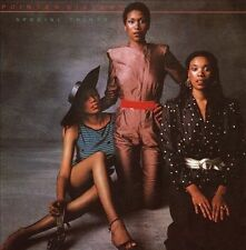 Special Things by The Pointer Sisters (CD, Nov-2010, BBR (UK))