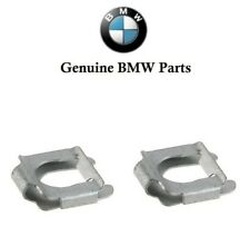 BMW E23 E30 E52 E53 325xi Set of 2 Shift Shaft Circlips Genuine 25 11 7 571 899