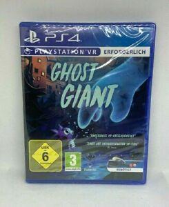Ghost Giant VR (Playstation 4, PS4, 2019) VR erforderlich *Neu&Ovp*