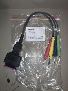 Bosch 1684463539 KTS 530 540 570 340 670 200 Universal Adapterkabel - No FSA BEA