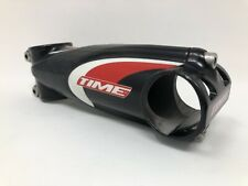 "TIME MonoLink Carbon Stem 120mm OS 31.8mm 1-1/8"" SUPER STIFF NEW TAKE-OFF"