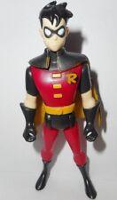 BATMAN animated series ROBIN tim drake tas kenner hasbro mattel 1998 2002