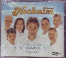 Nockalm Quintett - Das große Starporträt   Reader's Digest  4 CD Box
