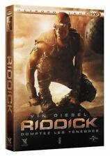 Riddick (Vin Diesel) DVD NEUF SOUS BLISTER