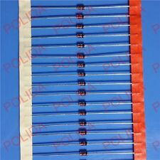 100PCS High Conductance Fast Diode FAIRCHILD DO-35 1N914 1N914TR 1N914-TP IN914