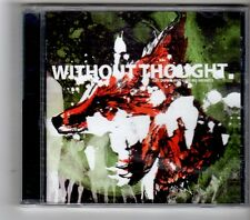 (HK299) Without Thought, Get Down And Give Me Infinity - 2008 Sealed CD
