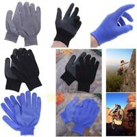 Sports Climbing Camping Riding Gloves Antiskid Full Finger Gloves Outdoor Travel
