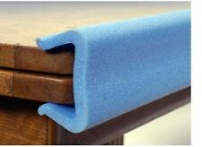 Nomapack / Nomafoam U Tulip 2m Foam Edge Protector Profile Protective Packaging