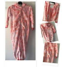 Next Girls Under The Star Star All In One Suit Pyjamas 7 Years Height 122c