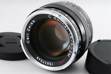 Carl Zeiss C-Sonnar T* ZM 50mm F/1.5 Lens (Black) Leica M mount (540-G775)