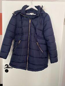 Umstandsmode Winterjacke H&M Mama Gr. M