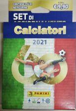 SET DI AGGIORNAMENTO CALCIATORI PANINI 2020/2021