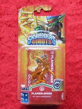 Flameslinger Gold Series 2 Skylanders Giants, Skylander Serie 2 Figur, OVP-Neu