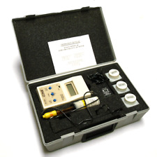JENCO MODEL 60 PORTABLE DIGITAL PH/ORP METER KIT