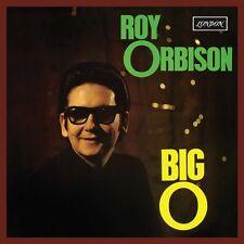 Roy Orbison - Big O [New CD] Rmst, Remix
