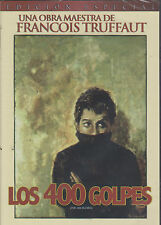 DVD - Los 400 Golpes NEW The 400 Blows Francois Truffaut FAST SHIPPING !