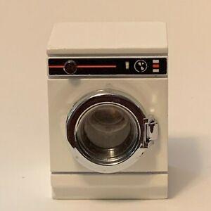 Lundby Miniature Dollhouse Furniture Washing Machine 2570