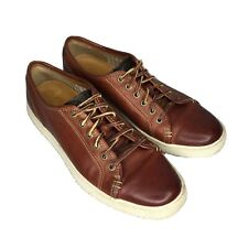 Sperry Top Sider Gold Cup Sneaker Boat Shoes ASV Technology Men's Size 8