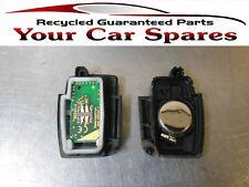 Ford Focus Remote Locking Key Fob Circuit Board & Case 04-11 Mk2