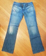 Diesel Jeans Italy HUSH DS  W27  L31