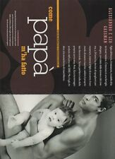 SP9 Clipping-Ritaglio 1998 Alessandro e Leo Gassman Come papà m'ha fatto