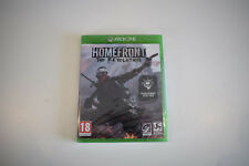 homefront home front the revolution + spirit pack xbox one neuf