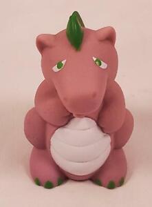 Vintage 80s 1983 G1 My Little Pony Dream Castle Purple Spike The Dragon Figure