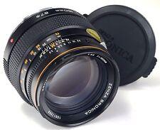 BRONICA SQ- 150mm 3.5 S ===Mint===