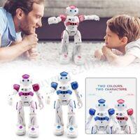 JJRC R2 Cady USB Charging Dancing Gesture Control Robot Kids Toys Gift AU