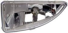 Fits 2000-2004 Ford Focus Driving Lamp Fog Light - LEFT