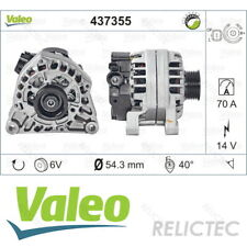 Alternator Generator for Citroen Peugeot Fiat:XSARA,BERLINGO,206,PARTNER,SW