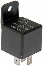 New listing Dorman 88069 30 Amp 12 Volt 5 Pin Universal Relay