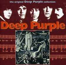 Deep Purple - Deep Purple [New CD]