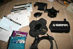 Garmin GPSMAP 176c Deluxe set, Latest Software updated