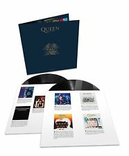 Queen GREATEST HITS II 180g BEST OF 17 ESSENTIAL SONGS New Sealed Vinyl 2 LP