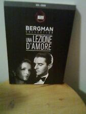 "FILM IN DVD   ""UNA LEZIONE  D'AMORE""  -  SVEZIA 1954"