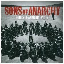 ORIGINAL SOUNDTRACK - SONS OF ANARCHY: SONGS OF ANARCHY, VOL. 2 [ORIGINAL TV SOU