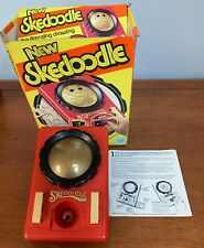 Skedoodle, Hasbro, 1981