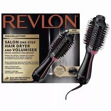 Revlon Ceramic Brush Dryer Hair Dryers for sale | eBay
