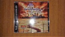 Air Raid - Danger Ahead Sweden Premier Power Metal