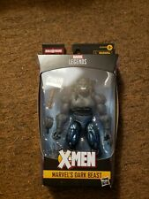 "Marvel Legends 6"" Dark Beast Figure NIB X-Men Age of Apocalypse"