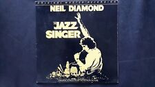 Neil Diamond Jazz Singer Mobile Fidelity MFSL LP Record Vinyl