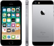 Apple iPhone SE - 32GB - Space Gray (Verizon) A1662 (CDMA + GSM) MP8K2LL/A