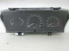 Tacho DZM Hyundai Santamo 2.0 16V 139PS 102kW Yr. 01 181Tkm