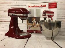 KitchenAid Artisan Series 5 Quart Tilt-Head Ksm150Psqg 325W Stand Mixer - Liquid