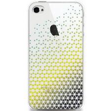 Belkin Emerge 059 iPhone 4S Case Yellow/Black/Clear