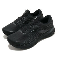 Brooks Adrenaline GTS 21 4E Extra Wide Black Men Road Running Shoes 1103494E 020