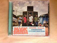 CD / MAGIC SYSTEM / RADIO AFRICA / NEUF SOUS CELLO