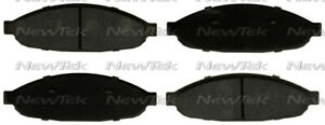Disc Brake Pad Set-Pads Front Auto Extra AXMD997 fits 04-08 Chrysler Pacifica